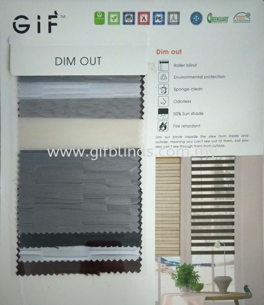 Others Johor Bahru, JB, Johor, Malaysia. Supplier, Suppliers, Supplies, Supply   GIF Blinds (M) Sdn Bhd