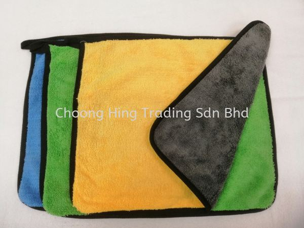 600 AB 11x15 70gm DOUBLE FACE MICROFIBER TOWEL Towel Collection Malaysia, Kuala Lumpur (KL), Selangor Supplier, Supply, Manufacturer | Choong Hing Trading Sdn Bhd