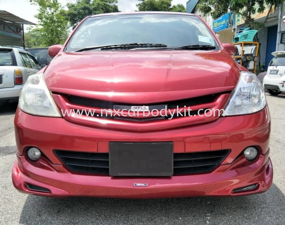 NISSAN LATIO SEDAN FACELIFT IMPUL BODYKIT  LATIO SEDAN FACELIFT NISSAN  Johor, Malaysia, Johor Bahru (JB), Masai. Supplier, Suppliers, Supply, Supplies | MX Car Body Kit