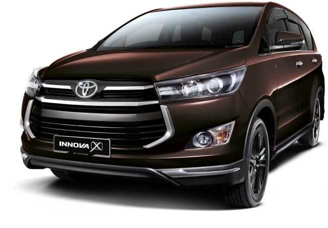 INNOVA TOYOTA Penang, Butterworth, Bayan Lepas, Georgetown, Malaysia Authorised Dealer | Platinum Lifestyle Corporation Sdn Bhd