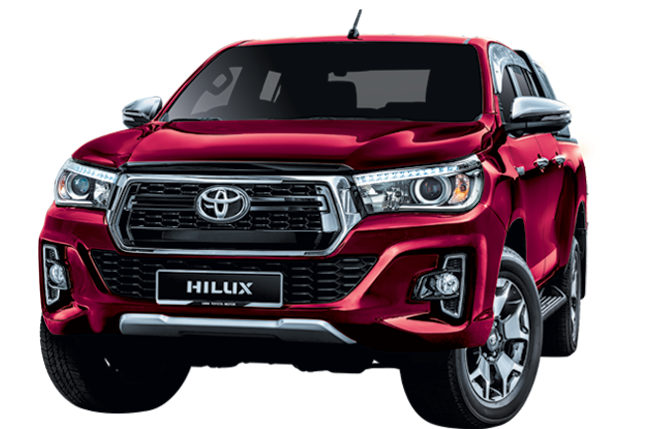 HILUX TOYOTA Penang, Butterworth, Bayan Lepas, Georgetown, Malaysia Authorised Dealer | Platinum Lifestyle Corporation Sdn Bhd