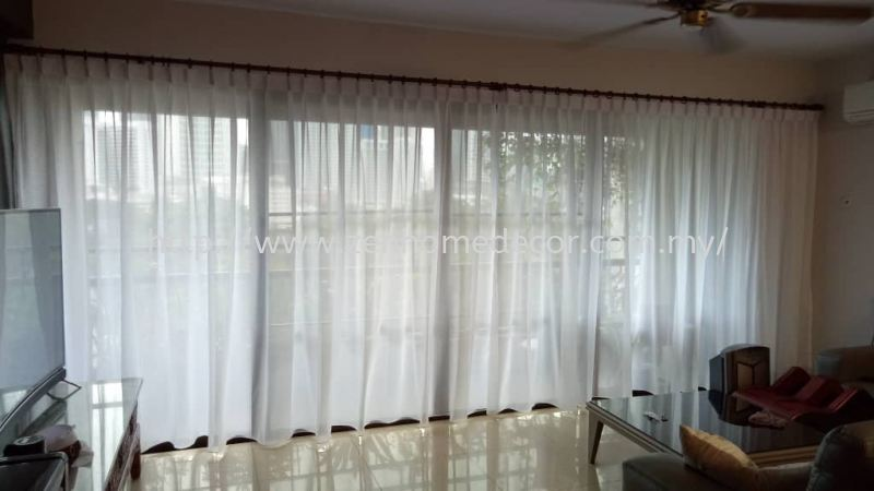 Lace Curtain & Lace Selangor, Malaysia, Kuala Lumpur (KL), Puchong, Shah Alam Supplier, Suppliers, Supply, Supplies | Zen Home Decor