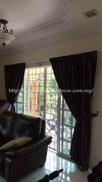 Curtain Curtain & Lace Selangor, Malaysia, Kuala Lumpur (KL), Puchong, Shah Alam Supplier, Suppliers, Supply, Supplies   Zen Home Decor