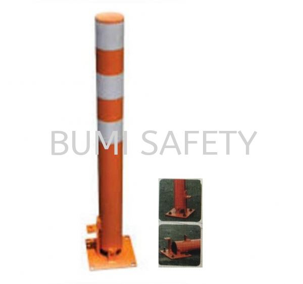 Adjustable Parking Pole Traffic Control Safety Vest / Traffic Control Selangor, Kuala Lumpur (KL), Puchong, Malaysia Supplier, Suppliers, Supply, Supplies | Bumi Nilam Safety Sdn Bhd