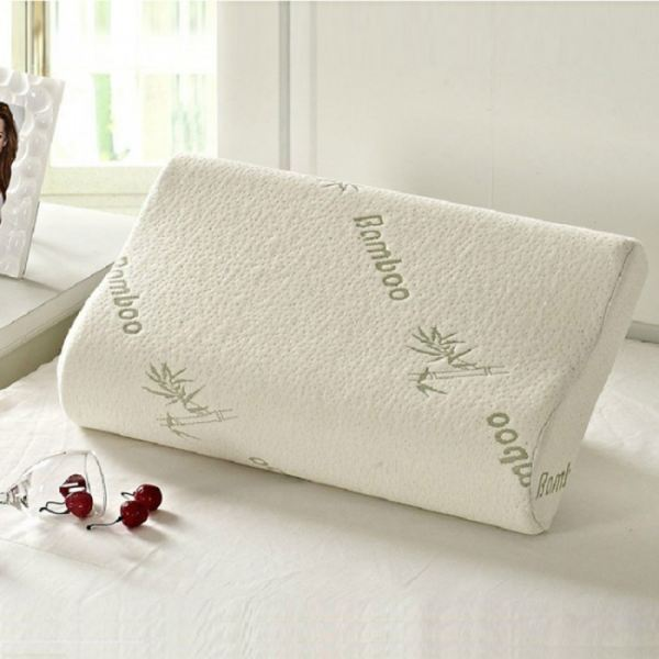 Living Luxurious Shredded Memory Foam Comfy Relaxing Bamboo Pillow Bedroom Accessories  Bedroom Malaysia, Selangor, Kuala Lumpur (KL) Supplier, Suppliers, Supply, Supplies | Like Bug Sdn Bhd