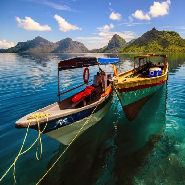 Sabah, Malaysia is thriving thanks to Chinese tourism TravelNews Malaysia Travel News | TravelNews