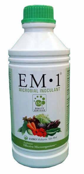 EM-1 EM Agriculture Johor Bahru (JB), Malaysia, Skudai Supplier, Suppliers, Supply, Supplies | Emro Malaysia Sdn Bhd