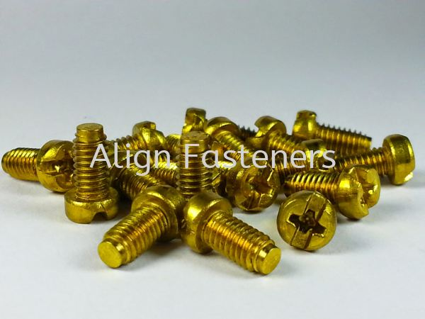 Screw with Radius Point Screws with Radius Points Malaysia, Selangor, Kuala Lumpur (KL), Klang Manufacturer, Supplier, Supply, Supplies | Align Fasteners Manufacturing Sdn Bhd