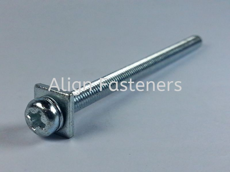 Sems Screws Malaysia, Selangor, Kuala Lumpur (KL), Klang Manufacturer, Supplier, Supply, Supplies | Align Fasteners Manufacturing Sdn Bhd