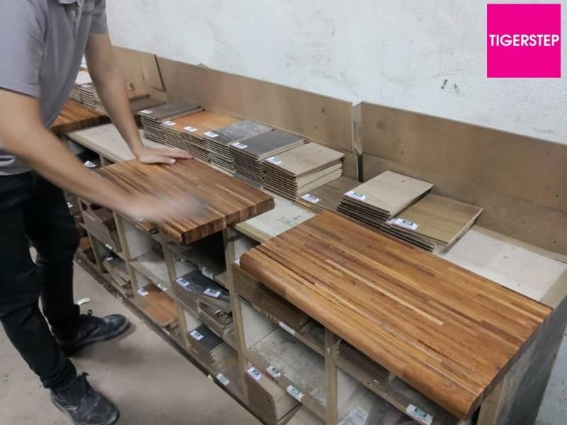Tigerstep Tigerstep Tigerwood Series Selangor, Malaysia, Kuala Lumpur (KL), Subang Jaya Flooring, Supplier, Supply, Supplies | TIGERWOOD Designer Flooring