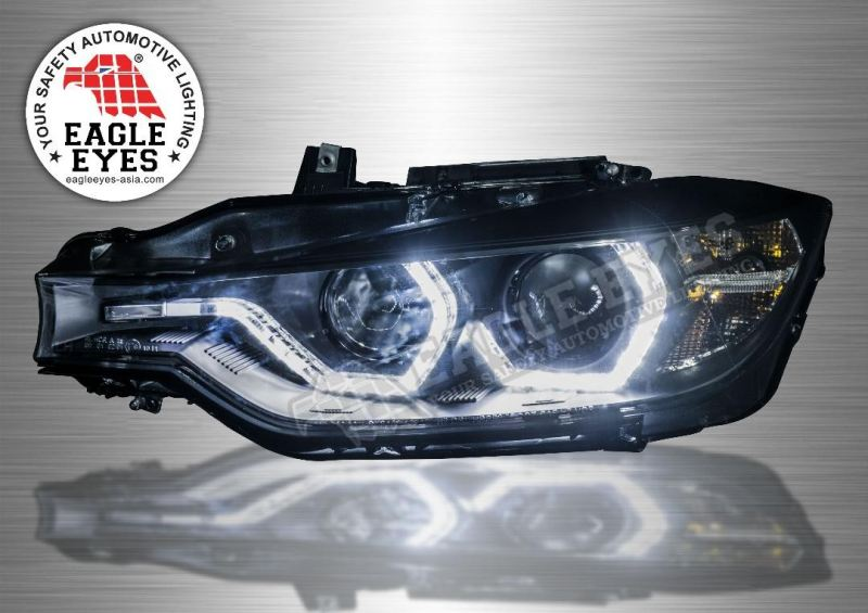 BMW F30 Projector LED DRL Headlamp 12-15 3 Series F30 BMW Balakong, Selangor, Kuala Lumpur, KL, Malaysia. Body Kits, Accessories, Supplier, Supply | ACM Motorsport