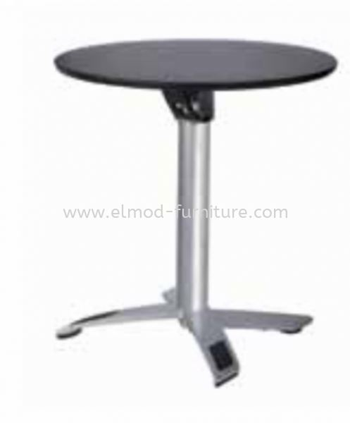 BT210 Foldable Round Table Dining Table Table Selangor, Kuala Lumpur (KL), Puchong, Malaysia Supplier, Suppliers, Supply, Supplies | Elmod Online Sdn Bhd