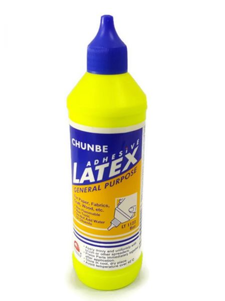 CHUNBE ADHESIVE LATEX LT 1122 GLUE Melaka, Malaysia Supplier, Suppliers, Supply, Supplies | Double A One Stop Station Sdn Bhd