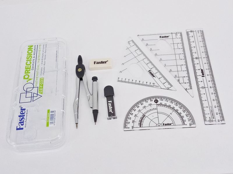 FASTER C2-F-033 GEOMETRY SET Melaka, Malaysia Supplier, Suppliers, Supply, Supplies | Double A One Stop Station Sdn Bhd