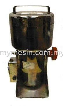Keto KT-Z500 Powder Milling Machine