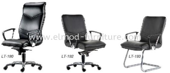 LT190 Executive Chair Office Chair  Selangor, Kuala Lumpur (KL), Puchong, Malaysia Supplier, Suppliers, Supply, Supplies   Elmod Online Sdn Bhd