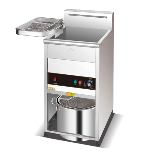 Commercial Electric Deep Fryer BDH-30LE With Stand Electrical Deep Fryer Deep Fryer Johor Bahru (JB), Malaysia, Selangor, Kuala Lumpur (KL), Puchong Supplier, Suppliers, Supply, Supplies | GL Baker Solutions Sdn Bhd