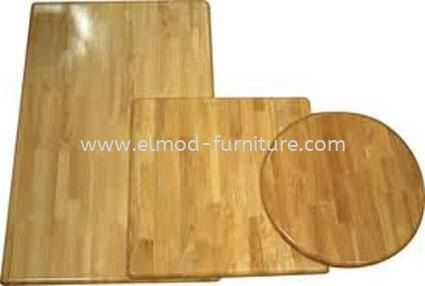 Wooden Top Table Top Table Selangor, Kuala Lumpur (KL), Puchong, Malaysia Supplier, Suppliers, Supply, Supplies   Elmod Online Sdn Bhd