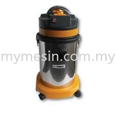Europower VAC5001 Wet/ Dry Vacuum Cleaner [ Code:8533 ] Vacuum Cleaner Cleaning Equipment Shah Alam, Selangor, Malaysia. Supply, Suppliers, Supplier, Distributor   Mymesin Machinery & Hardware Sdn Bhd