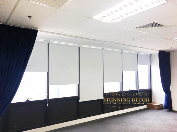 KL Gateway Bangsar Office Project Blinds Puchong, Selangor, Kuala Lumpur (KL), Malaysia, Subang Jaya Supplier, Suppliers, Supply, Supplies | Stunning Curtain