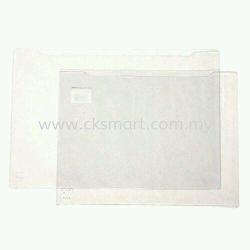 C-SHAPE A4 TRANSPARENT FOLDER Files Johor Bahru (JB), Malaysia, Skudai Supplier, Suppliers, Supply, Supplies | CK Smart Trading