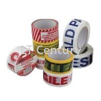 Printed Bopp Tape Opp Printed Tape SINGLE SIDED TAPE Selangor, Malaysia, Kuala Lumpur (KL), Puchong Supplier, Suppliers, Supply, Supplies | LT Century Products Marketing