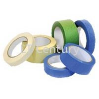 High Temperature Car Spray Painting Masking Tape Masking Tape SINGLE SIDED TAPE Selangor, Malaysia, Kuala Lumpur (KL), Puchong Supplier, Suppliers, Supply, Supplies | LT Century Products Marketing