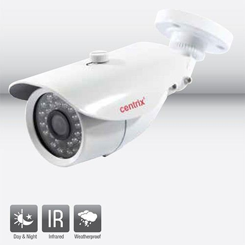 IWL20 Infra Red Weatherproof Camera (DVS) Digital Video Surveillance Camera (Lite Series) Centrix CCTV Kuala Lumpur (KL), Malaysia, Selangor Supplier, Supply, Supplies, Rental | Stream Communication System Sdn Bhd