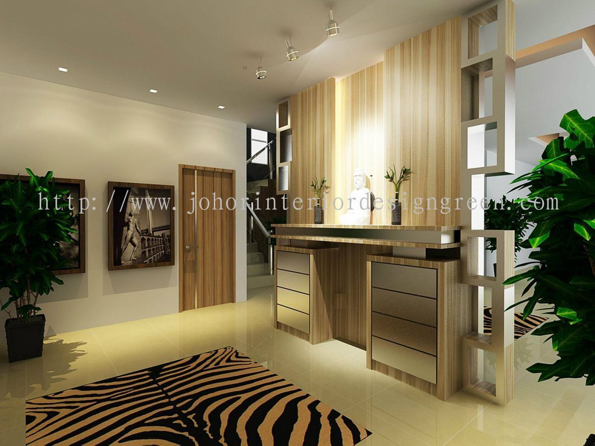 Reka Bentuk Dalaman 3D Reka Bentuk Dalaman Reka Bentuk 3D   | HomeBagus - Home and Deco ONLINE EXPO!