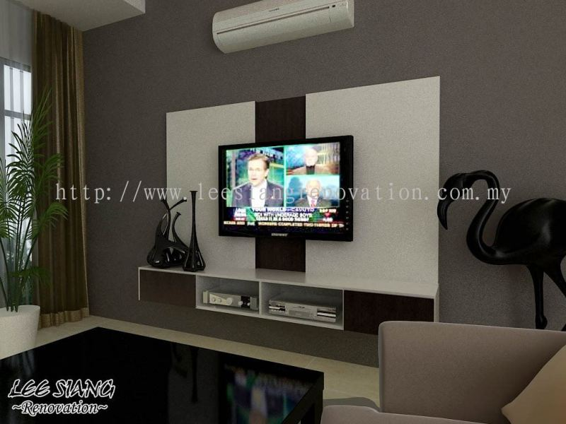 3D Living Design Drawing Living 3D Design Drawing     HomeBagus - Home and Deco ONLINE EXPO!