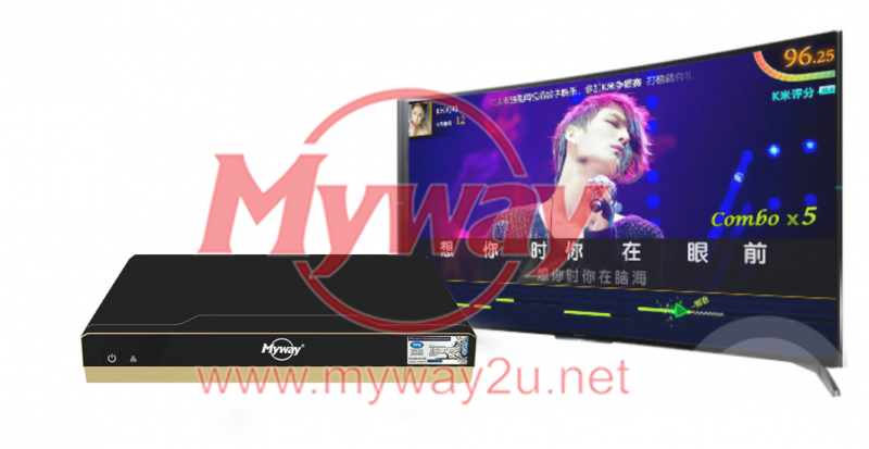 Myway 8s Myway Karaoke System Series Puchong, Selangor, Malaysia. Suppliers, Supplies, Supplier, Repair | Myway Technology (M) Sdn Bhd