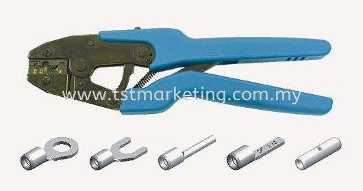 JSL 1322-1 CRIMPING TOOLS Malaysia, Selangor, Kuala Lumpur (KL), Seri Kembangan Supplier, Suppliers, Supply, Supplies | TST Electrical Marketing