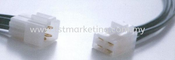 HOUSING CONNECTORS (NATURAL) HOUSING CONNECTORS Malaysia, Selangor, Kuala Lumpur (KL), Seri Kembangan Supplier, Suppliers, Supply, Supplies | TST Electrical Marketing