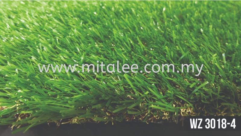 WZ 3018-4 Sample Grass Carpet Johor Bahru JB Malaysia Kuala Lumpur KL Supplier, Supply | Mitalee Carpet & Furnishing Sdn Bhd