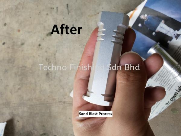 Jobbing Blast after Jobbing Malaysia, Selangor, Kuala Lumpur (KL), Telok Panglima Garang Supplier, Suppliers, Supply, Supplies | Techno Finishing Sdn Bhd