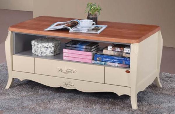 Coffee Table Gorgeous Life Series (IV) Malaysia, Johor, Batu Pahat Manufacturer, Supplier, Supply, Supplies | Bright Furniture Sdn Bhd