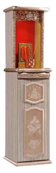 SM 109 Altar Design Malaysia, Johor, Batu Pahat Manufacturer, Supplier, Supply, Supplies | Bright Furniture Sdn Bhd