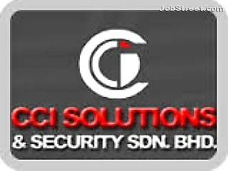 IT SYSTEM SUPPORT ENGINEER JOB VANCANCY Puchong, Selangor, Malaysia Supply Suppliers Installation   CCI Solutions & Security Sdn Bhd