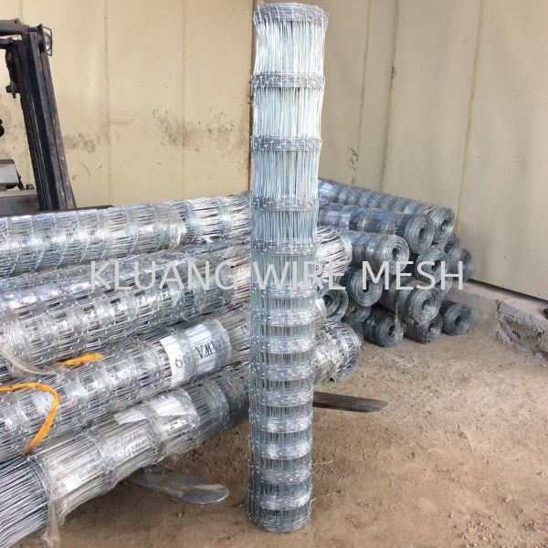 Cattle Fence  Johor, Malaysia, Kluang Supplier, Suppliers, Supply, Supplies | Kluang Wire Mesh (M) Sdn Bhd