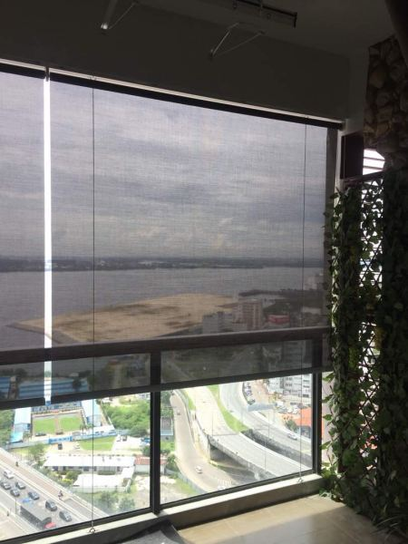 Princess Cove Outdoor Blinds Johor Bahru (JB), Johor Supplier, Suppliers, Supplies, Supply | Kim Curtain Design & Decorating Enterprise