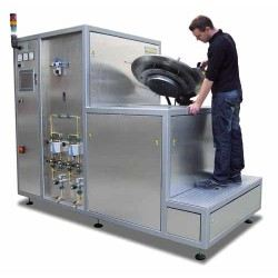 Pit-type cold wall retort furnaces up to 2400буC or up to 3000буC Retort Furnaces Nabertherm Furnace Laboratory Equipment Facility Malaysia, Selangor, Kuala Lumpur (KL) Supplier, Suppliers, Supply, Supplies   Obsnap Instruments Sdn Bhd