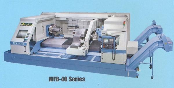 MFB-40 Series Momentum Malaysia, Johor, Johor Bahru (JB), Selangor, Penang Supply Supplier Suppliers | IPM TECHNOLOGY SDN BHD
