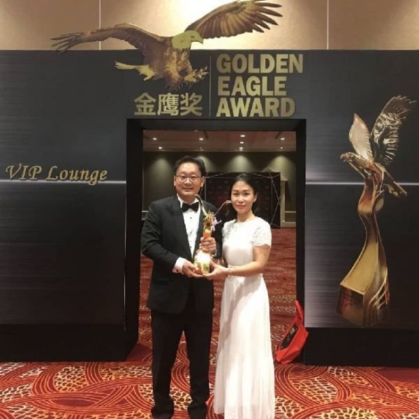 GTC Travel wins 2018 Golden Eagle Award TravelNews Malaysia Travel News | TravelNews