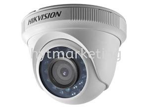 HIK HD1080P Indoor IR Camera 3.6mm CCTV Camera Recorder CCTV System Melaka, Batu Berendam, Malaysia Supplier, Supply, Supplies, Installation | HYT Marketing Sdn Bhd