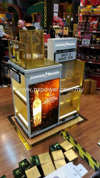 Acrylic Gold Mirror Display  ACRYLIC PRODUCT ACRYLIC Selangor, Malaysia, Kuala Lumpur (KL), Puchong Manufacturer, Maker, Supplier, Supply | PS Power Signs Sdn Bhd
