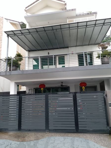 Awning And Grill Work Awning And Grill Works Selangor, Malaysia, Kuala Lumpur (KL), Batu Caves Manufacturer, Maker, Design, Supplier | CP Sign Construction