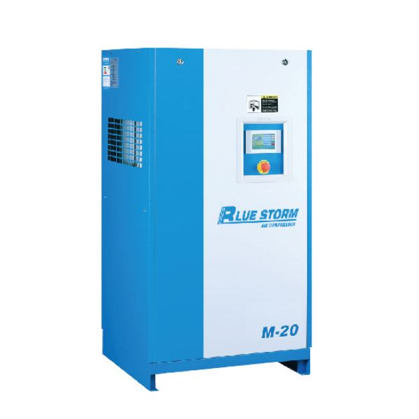 M-20 Blue Storm Permanent Magnet Frequency Conversion Blue Storm Series Selangor, Malaysia, Kuala Lumpur (KL), Shah Alam Supplier, Suppliers, Supply, Supplies | MAQQO SYNERGY ENGINEERING SDN BHD