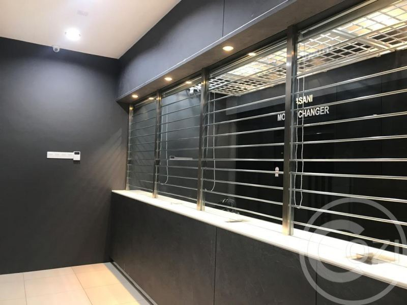 Commercial Undergoing Project Penang, Malaysia, Butterworth Design, Renovation, Contractor, Services | Cozi Design Sdn Bhd