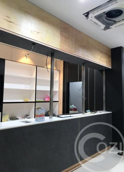 Commercial Undergoing Project Penang, Malaysia, Butterworth Design, Renovation, Contractor, Services   Cozi Design Sdn Bhd