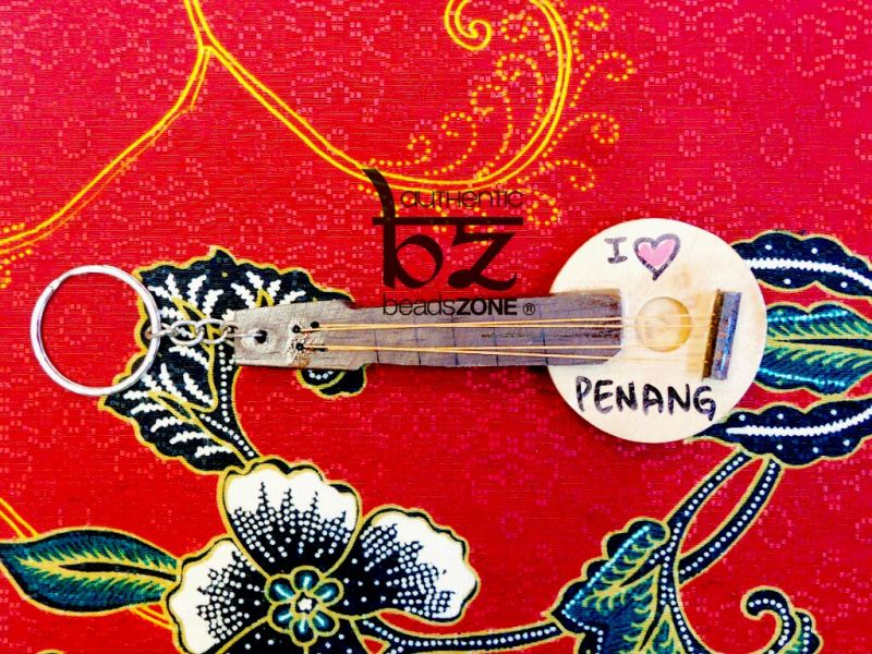 KC39-D54 Key Chain Penang, Georgetown, Malaysia. Manufacturer, Supplier, Supply, Supplies | Guo Qiang Sdn Bhd (beadsZONE)